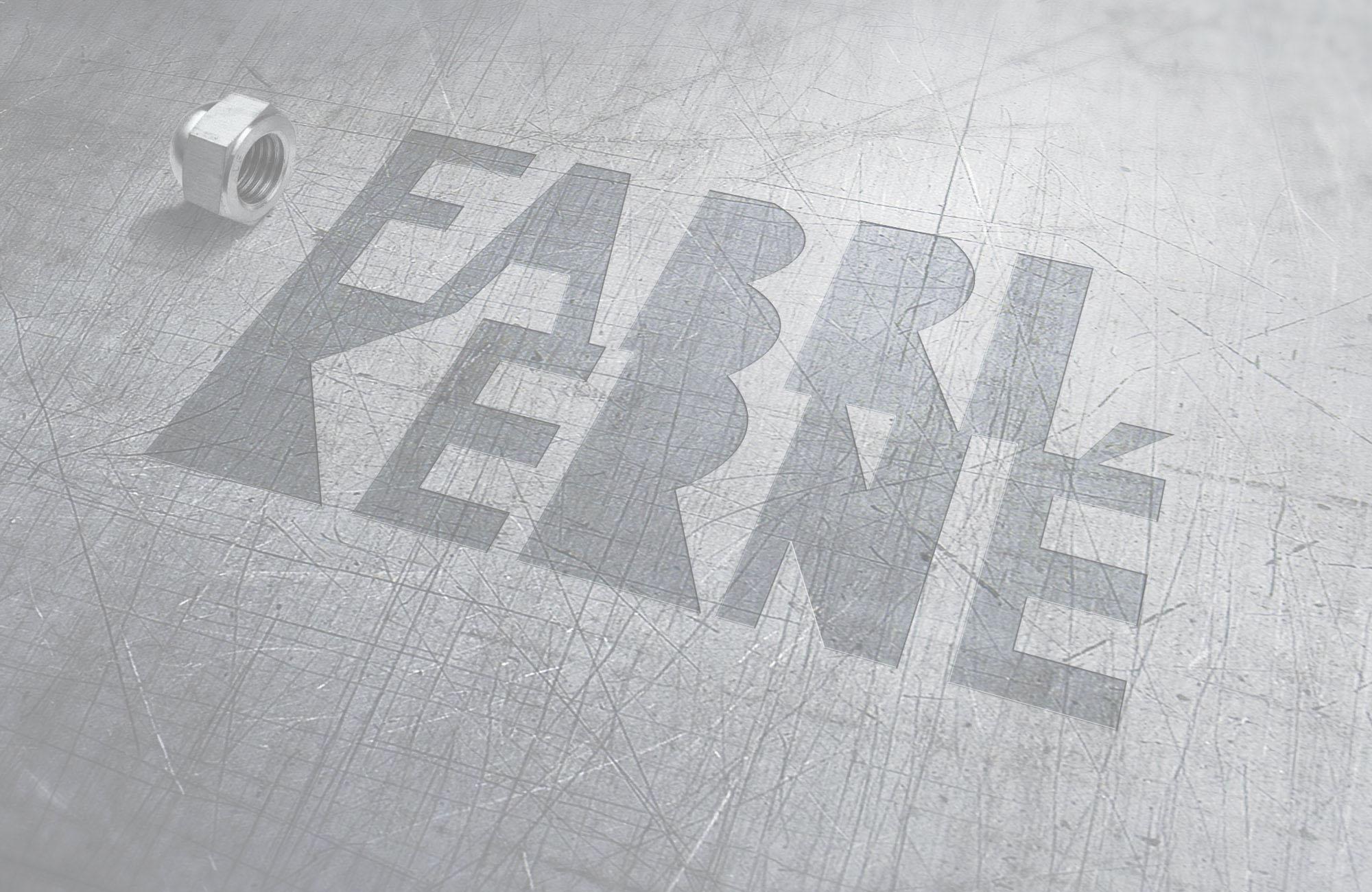 metal logo mockup2